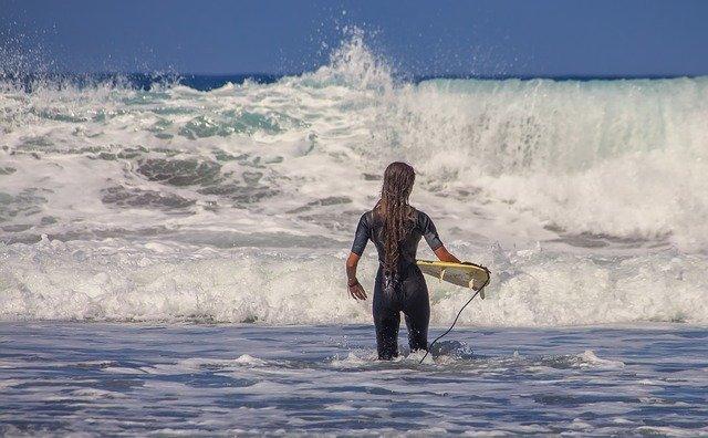 Le surf sur cheval : Tout ce qu'il faut savoir